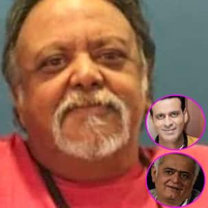 Pyaar Tune Kya Kiya and Road director Rajat Mukherjee passes away; Manoj Bajpayee, Hansal Mehta and other celebs mourn his demise