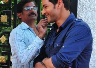 Mahesh Babu's birthday wish for his makeup man will warm your heart