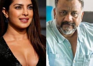 Priyanka Chopra acknowledges Anubhav Sinha's encouraging validation with a badass comment, 'Thappad nahi.. kaam se maaro'