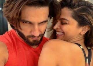 Happy birthday, Ranveer Singh: Deepika Padukone has a birthday surprise for her husband