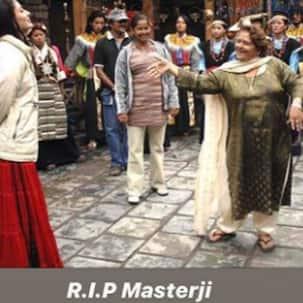 RIP Saroj Khan: The late choreographer behaved like a teenager when she won National award for Jab We Met, reveals Imtiaz Ali