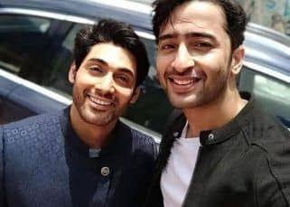 Yeh Rishtey Hain Pyaar Ke: Did you know Shaheer Sheikh and Ruslaan Mumtaz have been friends for 11 years?
