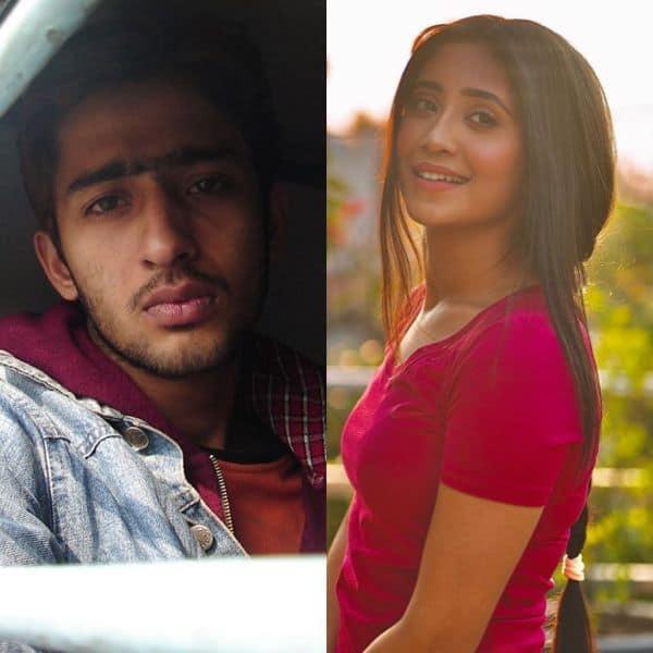 Shaheer Sheikh, Shivangi Joshi, Hina Khan — here are the TV Instagrammers of the week - Bollywood Life