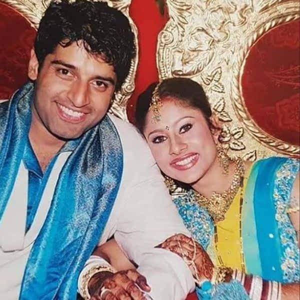 साल 2005 में हुई थी सई देवधर और शक्ति आनंद की शादी