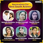 #BLBestOf6: Samantha Akkineni, Pooja Hegde, Keerthy Suresh – VOTE for the Best South Actress of first half of 2020