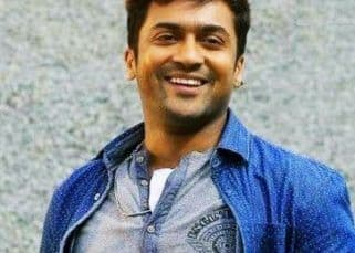 Suriya reacts to Meera Mitun's comments on nepotism; says, 'Let us not respond to cheap criticisms and lower our standards'