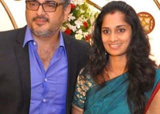 When Thala Ajith got upset with wife Shalini but the outcome was the sweetest