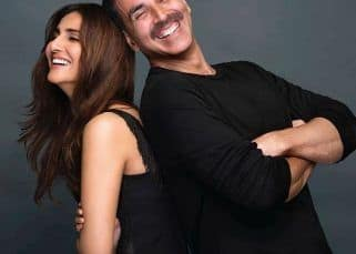 Bell Bottom: Vaani Kapoor to romance Akshay Kumar in the espionage thriller