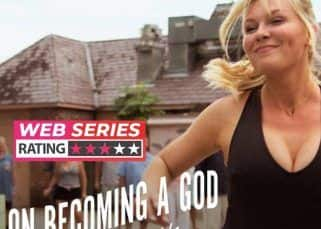 On Becoming a God in Central Florida web series review: May not be 'Godly', but Kirsten Dunst and a terrific beginning make this a very watchable show