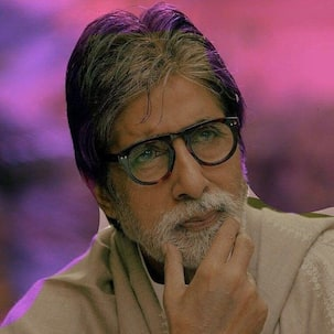 Amitabh Bachchan offers a life lesson with his latest post; says, 'Everyone is amazing in their own capacity'