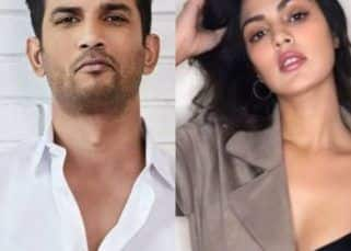 Sushant Singh Rajput case: Sister Shweta strongly refutes Rhea Chakraborty's molestation claims — watch video