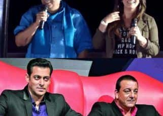 Mahima Chaudhry lost Satya and other films as she was BULLIED by Subhash Ghai; says 'Only Salman Khan and Sanjay Dutt stood by me'