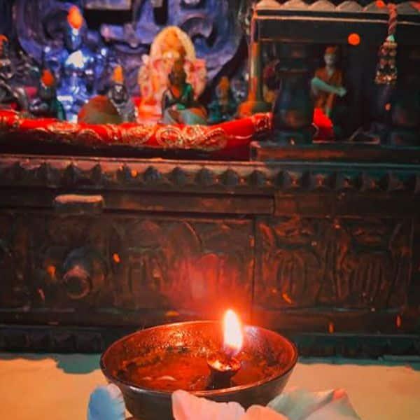 सुशांत सिंह राजपूत के लिए अंकिता लोखंडे का पहला पोस्ट