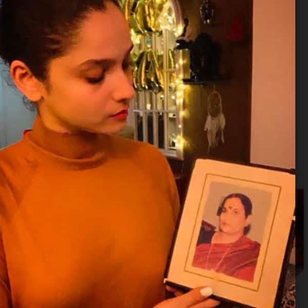 सुशांत सिंह राजपूत के लिए अंकिता लोखंडे का सातवां पोस्ट