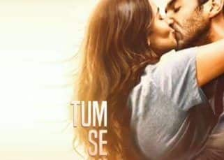 Sadak 2: Alia Bhatt shares a passionate kiss with Aditya Roy Kapur in Tum Se Hi song — view pic