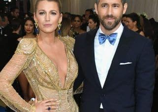 Ryan Reynolds and Blake Lively apologise for marrying at Boone Hall in the wake of Black Lives Matter protests