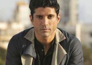Netizens have a field day trolling Farhan Akhtar after he mistakenly cheers for Indian Women's Hockey Team