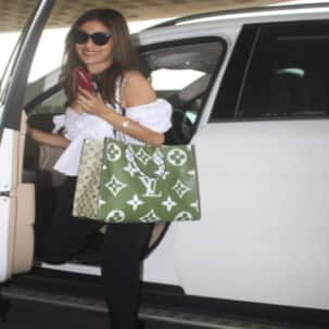 It's Expensive! Mouni Roy's giant Louis Vuitton tote comes at a whopping price