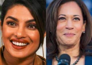 'Historical, transformational, proud moment,' Priyanka Chopra expresses happiness as Joe Biden picks Kamala Harris as running mate for US presidential elections