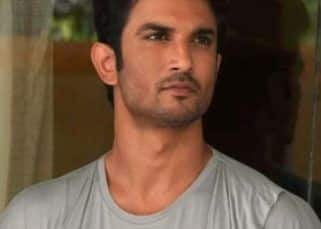Sushant Singh Rajput's sister on the late actor: Somebody who had solid plans