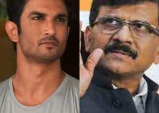 Sanjay Raut on Sushant Singh Rajput case: Aditya Thackeray's name has been floated by the media for creating sensationalism