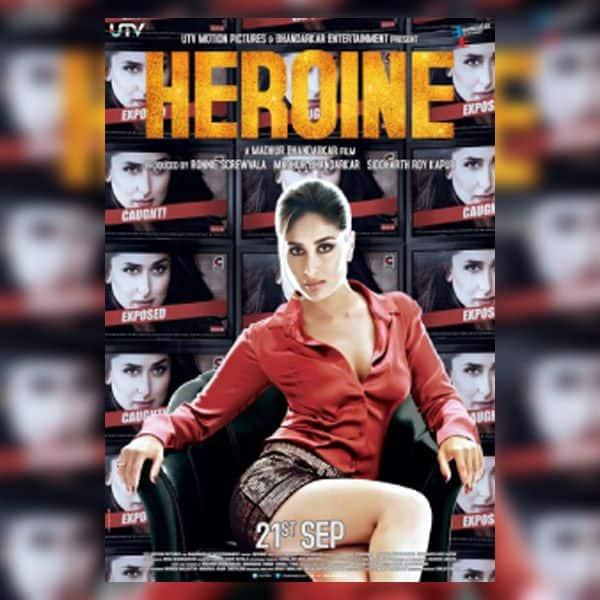 हीरोइन (2012)