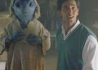Hrithik Roshan celebrates friendship day with Jadoo as Koi Mil Gaya completes 17 years of its release — view post