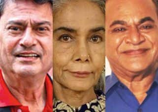 Surekha Sikri, Kanwaljit Singh and Ghanshyam Nayak overjoyed as Bombay HC permits 65-year-old artistes to resume work