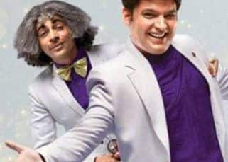 Sunil Grover REVEALS why he can't get angry with Kapil Sharma