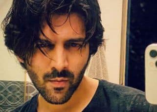 Karthik Aaryan flaunts his new hairstyle in his latest post
