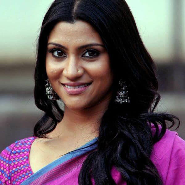 कोंकणा सेन शर्मा (एक थी डायन-2013)