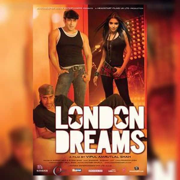 लंदन ड्रीम्स (2009)