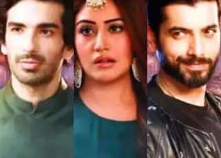 Naagin 5 PROMO: Veer and Jay to go against their mother, Markaat to save Bani