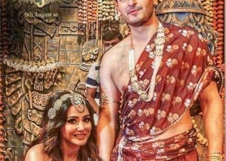 Naagin 5: Mohit Malhotra opens up on pressure of performing and finding friends in Hina Khan and Dheeraj Dhoopar