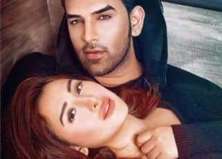 Ring: Mahira Sharma and Paras Chhabra are coming with their #Pahira special music video on THIS date