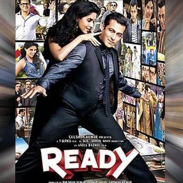 रेडी (2011)