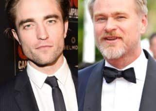 When Robert Pattinson tried to sneak Batman audition while filming Tenet but Christopher Nolan caught him
