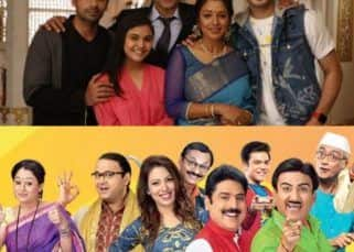 TRP report week 30: Rajan Shahi's Anupamaa again grabs the top spot; Taarak Mehta Ka Ooltah Chashmah enters the the list