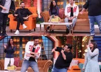 The Kapil Sharma Show: Krushna Abhishek, Archana Puran Singh and Kiku Sharda's spouses to join for a fun-filled episode — view pics
