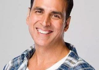 Akshay Kumar is the only Indian celeb to join Dwayne Johnson and Ryan Reynolds in the Forbes highest paid actors' list