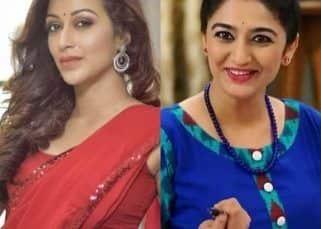 Taarak Mehta Ka Ooltah Chashmah: Sunayana Fozdar REACTS to rumours of Neha Mehta's comeback as Anjali Bhabhi