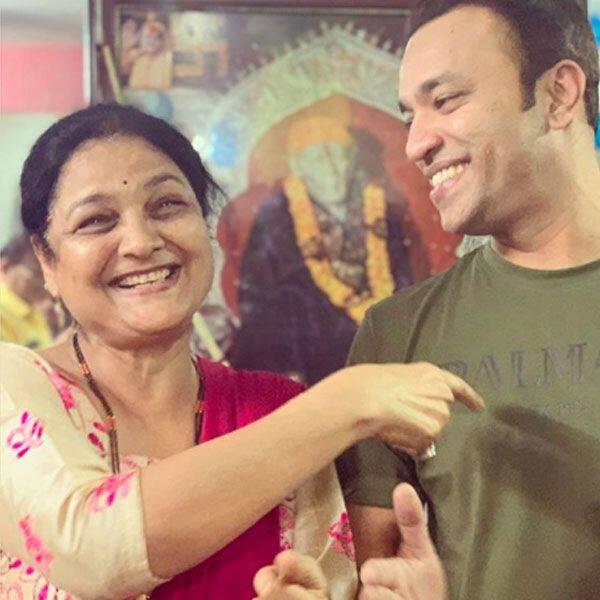 विक्की जैन पर बेटे की तरह प्यार लुटाती है अंकिता लोखंडे की मां