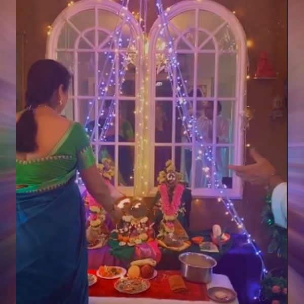 सुशांत सिंह राजपूत के लिए अंकिता लोखंडे की मां ने मांगी दुआ