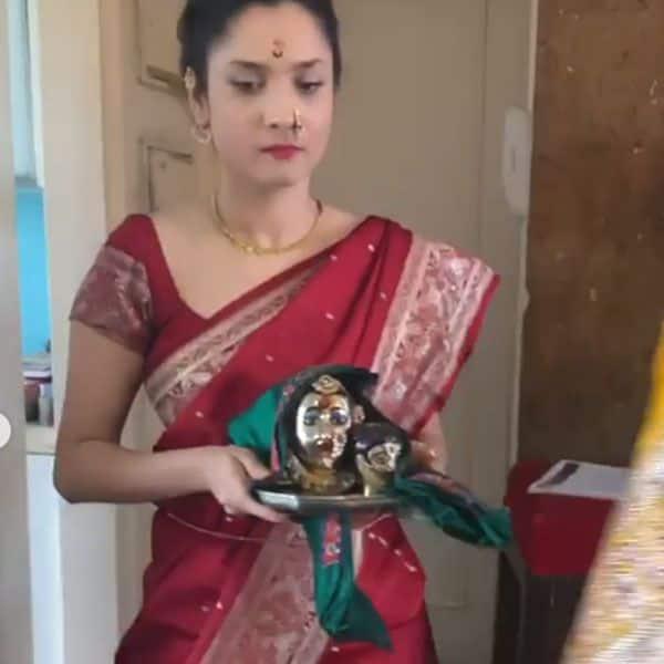 सुशांत का गम भुला नहीं पा रही थी अंकिता लोखंडे