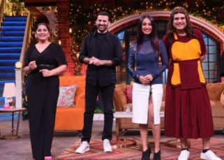 The Kapil Sharma Show: When Archana Puran Singh ELOPED with Parmeet Sethi