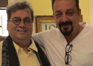 Subhash Ghai: Was planning Khal Nayak Returns with Sanjay Dutt before he was stricken with lung cancer [Exclusive]