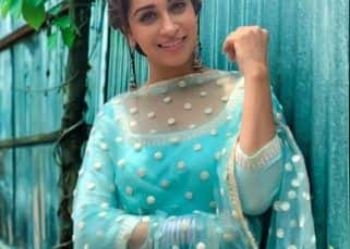 Happy Birthday, Dipika Kakar Ibrahim: These 5 traditional outfits from the Kahaan Hum Kahaan Tum actress' closet are worth a steal
