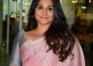 Vidya Balan addresses nepotism in Bollywood; says, 'I think this is the only industry where meritocracy reigns supreme' [Exclusive]