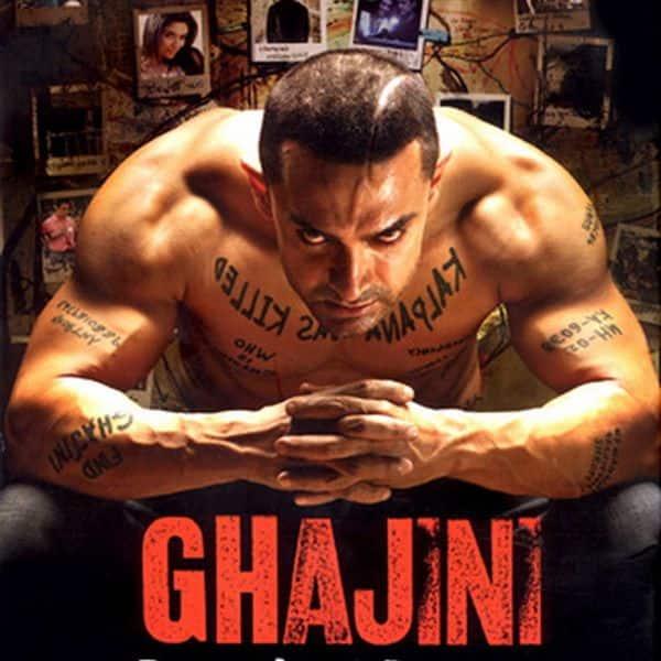 गजनी (2008)