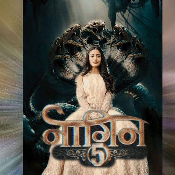 सोशल मीडिया पर छाए नागिन 5 के पोस्टर्स